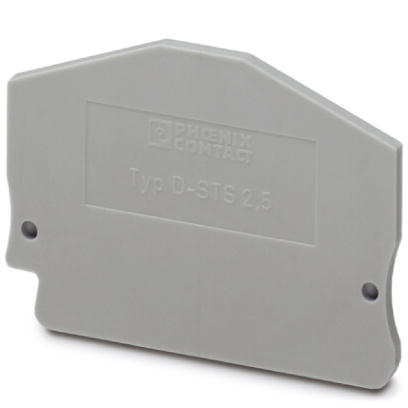 Cover D-STS 2,5