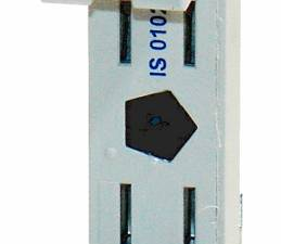 Base 1 pole+N + aux. Contact for VMG 275 / VEPG