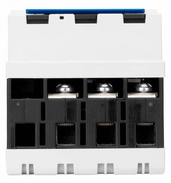 TYTAN T, D02-fuse-load-breaker, 63A, 3-pole