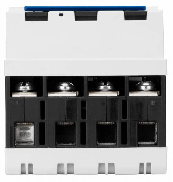 TYTAN T, D02-fuse-load-breaker, 3-pole + N