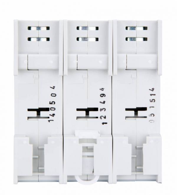 Switch-disconnector D02, series ARROW S, 3-pole, 63A