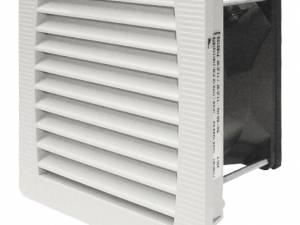 Filter Ventilator 109x109x62mm (25m³/h), IP54