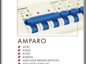 Catalogue Amparo 2014