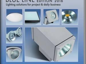 Blueline catalogue 2016