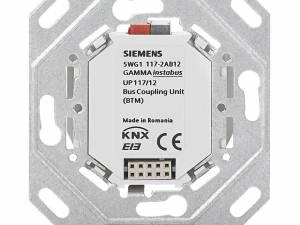 Bus transceiver modules' Mounting depth 18 mm
