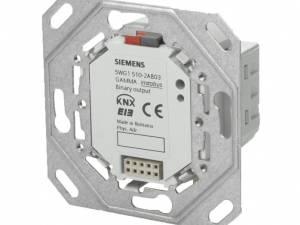 Binary Output' 2 x 230 V AC' 10A