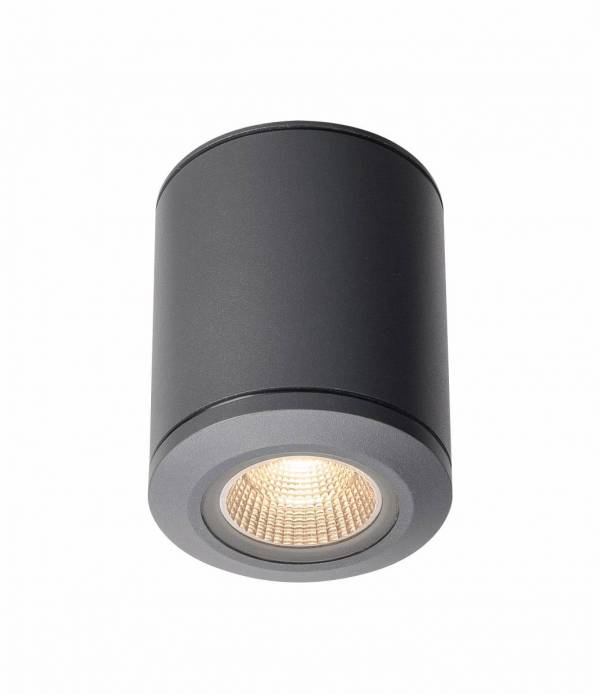 POLE PARC LED ,anthracite,3000K,IP44