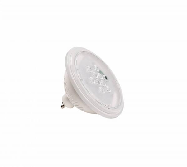 VALETO LED QPAR111,GU10 Bulb,40°,white,830lm,2700K,dimmable