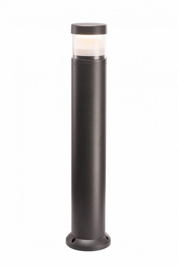 POLE PARC LED Outdoor Floor stand, anthracitee, 3000K, IP44