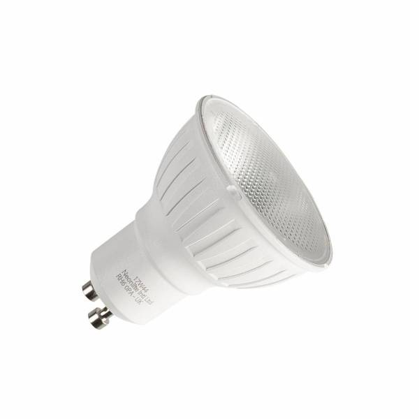 LED lamp, QPAR51 5.5W 2800K
