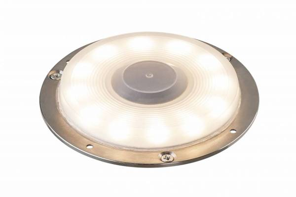 BIG PLOT LED module, stainless steel 316L, 3000K