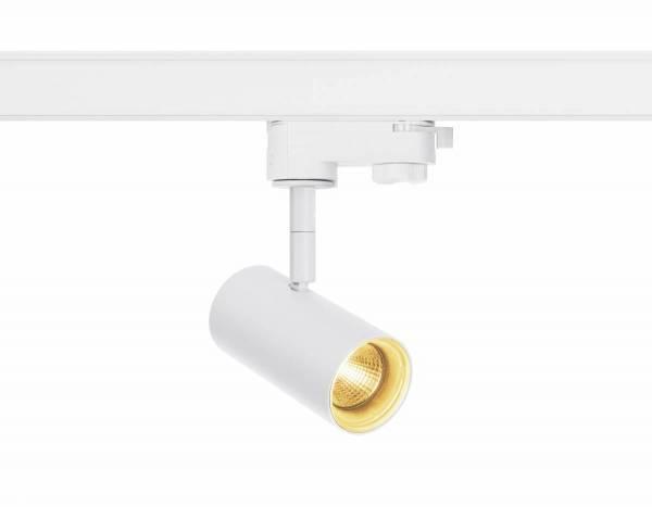 NOBLO SPOT, white, 2700K, 36°, incl. 3-circuit adapter