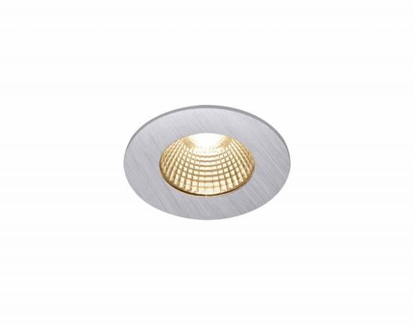 PATTA-I, , round DL IP65 silver 1800-3000K