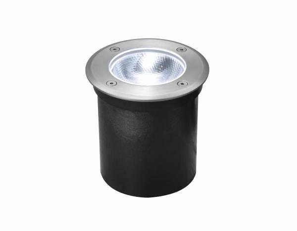 ROCCI Round, , stainless steel 316, 4000K, IP67, 8.6W
