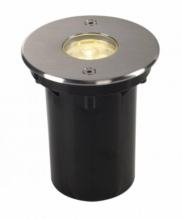 DASAR® 920 , round stainless steel 316 4000K IP67, 5.5W