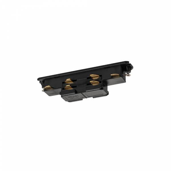 S-TRACK DALI connector, black