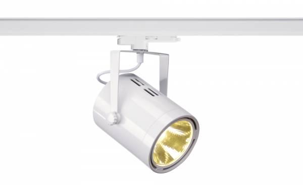 EURO SPOT TRACK DALI, LED, 4000K, white, 38°