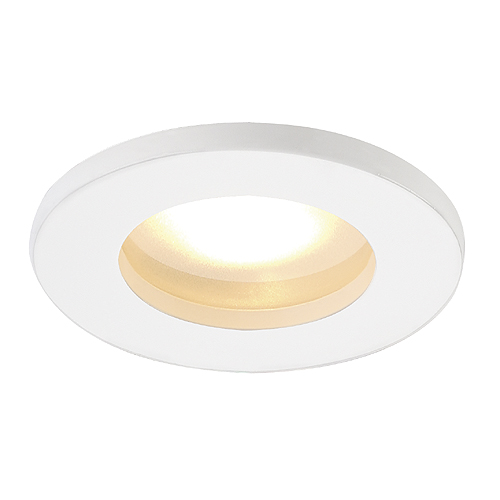 DOLIX OUT MR16 ROUND Downlight, white, max. 35W