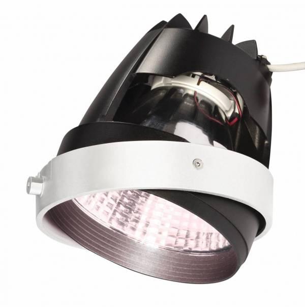 COB LED MODULE, matt white, 30°, CRI65+