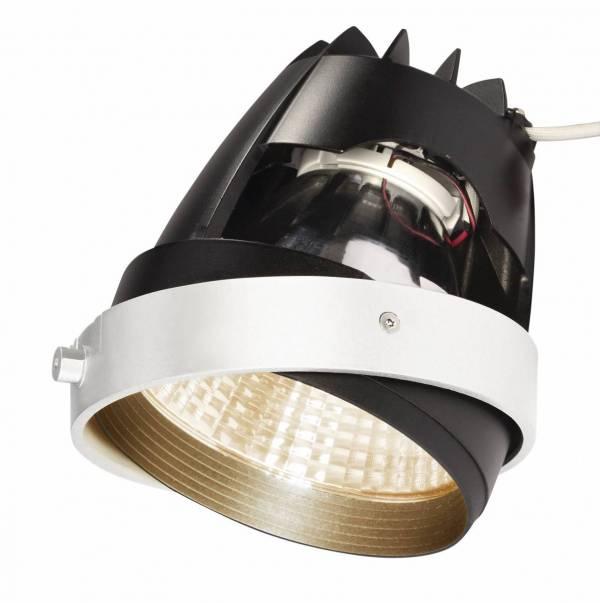 COB LED MODULE, matt white, 30°, CRI90+, 3200K