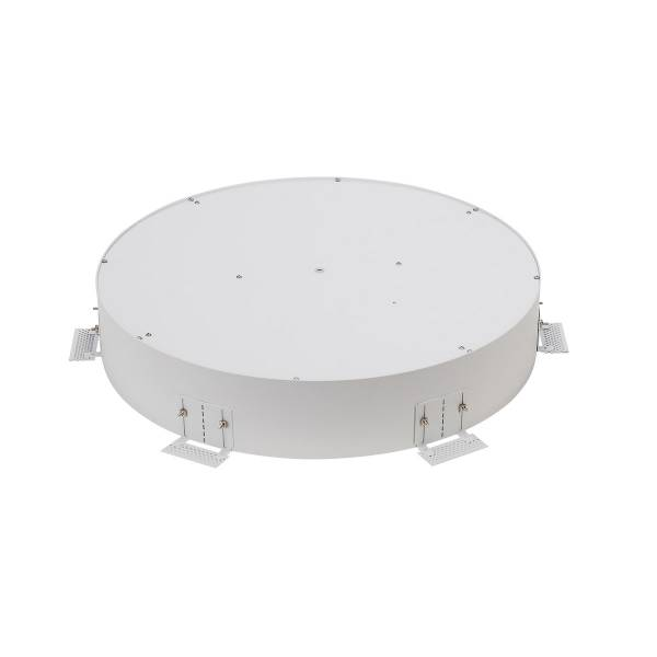 MEDO 60 LED,  recessed, without visual frame