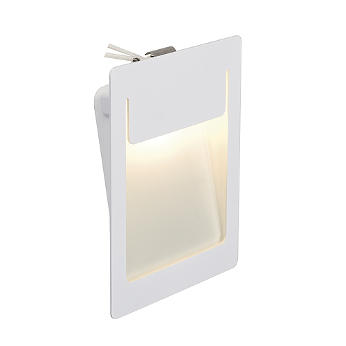 DOWNUNDER PUR 150 LED 5,2W 500mA, 3000K, square, white