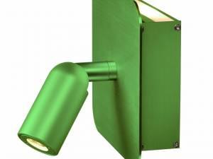 NAPIA Wall light, green