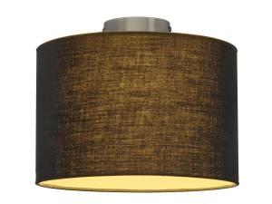FENDA lamp shade , black