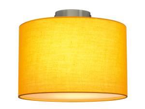 FENDA lamp shade, yellow