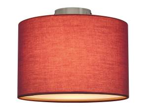 FENDA lamp shade, red