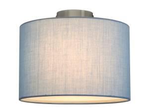 FENDA lamp shade, blue