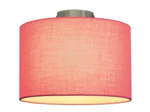 FENDA lamp shade, pink