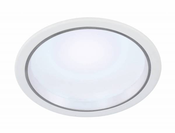 LED DOWNLIGHT 70/4,round,white,SMD LED,4000K,without driver