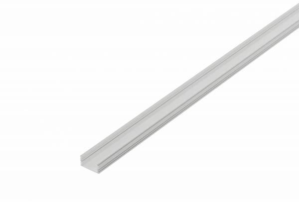 GLENOS linear profile 2713, 1m, matt white