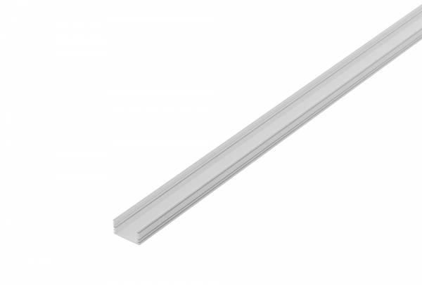 GLENOS linear profile, 2713-200, 2m, matt white