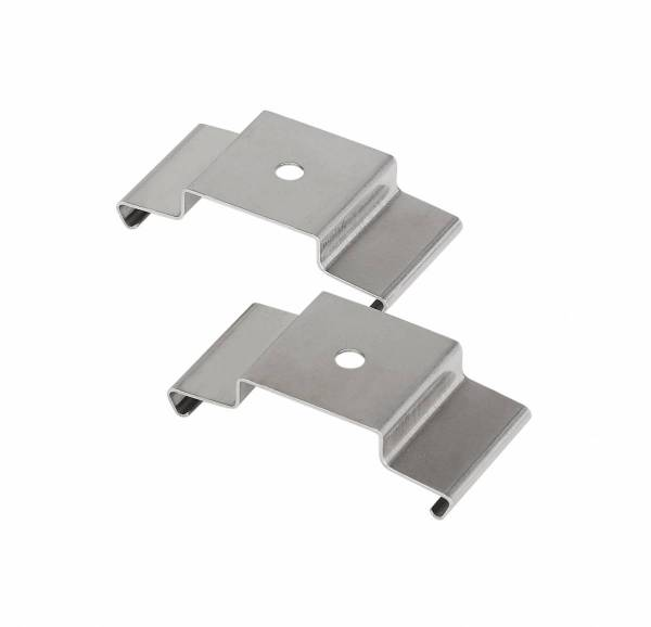 GLENOS industrial profile ceiling-mounted bracket, 2 pcs.