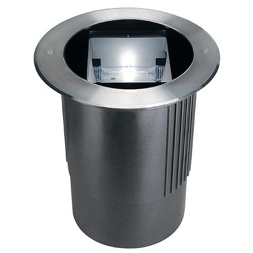DASAR HIT-DE 150W, Rx7s, IP67, asym, round, stainless steel