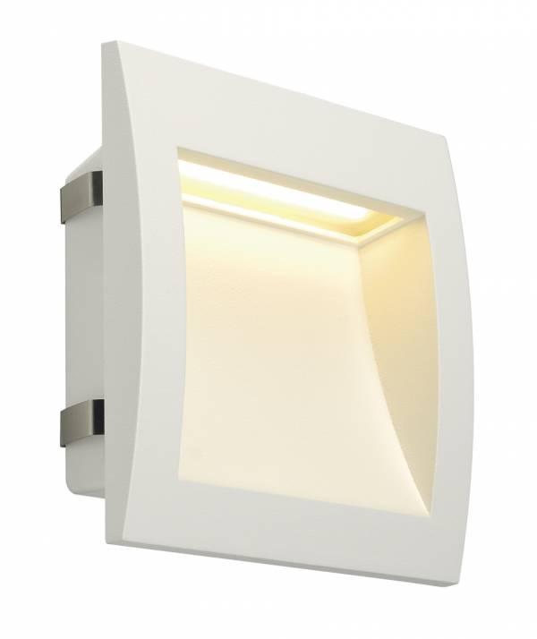 Downunder OUT LED L, 3,3W, 3000K, white