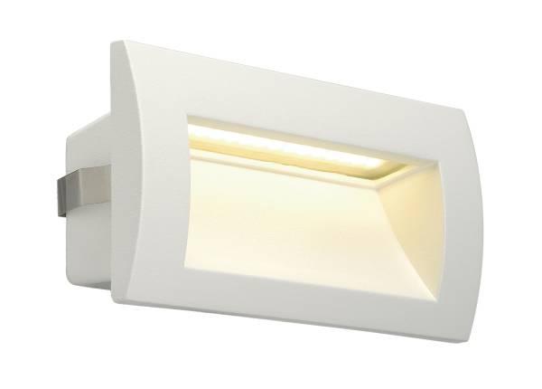 Downunder OUT LED M, 3,3W, 3000K, white