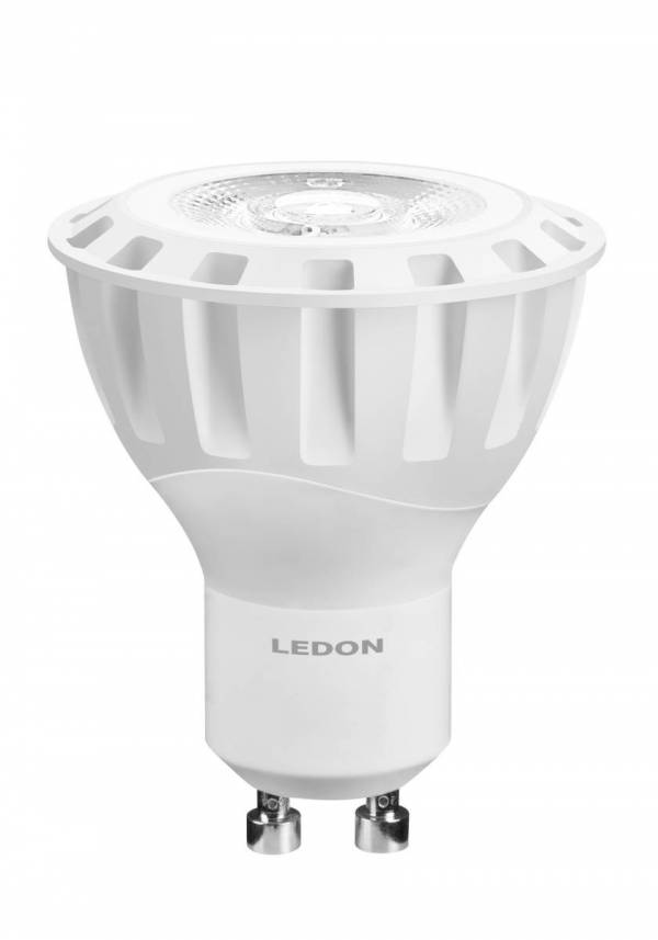 Led Spot MR16 4W, 2700K, 230lm, 38°, Gu10, 230V