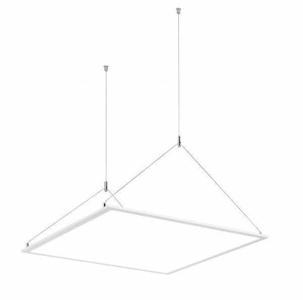 LED Panel suspension Kit 2x2m