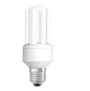 RXE-E 15W/827/E27, warmwhite comfort, compact fluorescent la