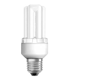 RXP-Q 22W/827/E27, warmwhite comfort, compact fluorescent la