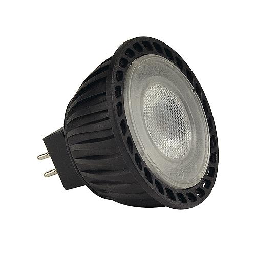 MR16 SMD LED, 4W, 4000K, 225lm, 40°