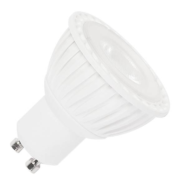 QPAR51 Add-on LED lamp,4.3W,GU10,2700K,40°,non-dimmable