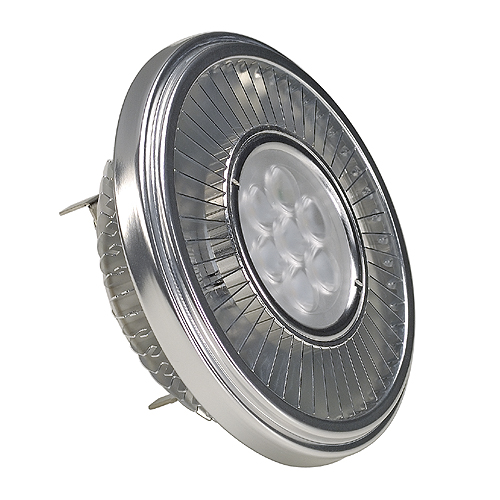 QRB111, CREE XB-D LED, 19,5W, 4000K, 30°, dimmable