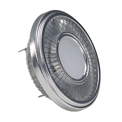 QRB111, CREE XB-D LED, 19,5W, 2700K, 140°, dimmable