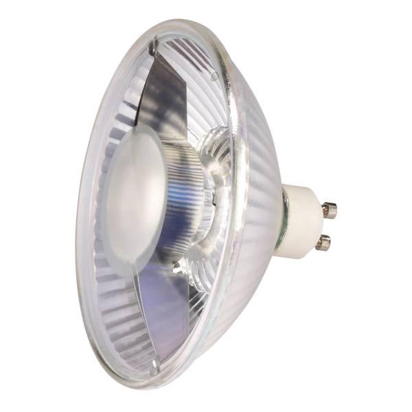 LED ES111, 6,5W, COB LED, 2700K, 38°