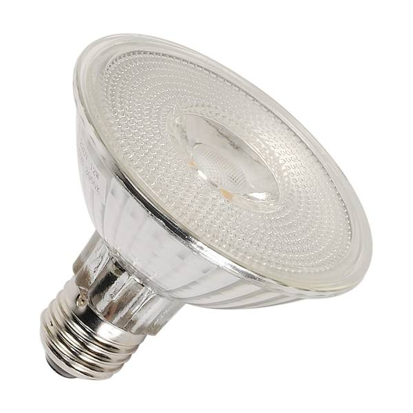 COB LED Retrofit, PAR30, 12W, E27, 4000K, 38°, 3 step dim