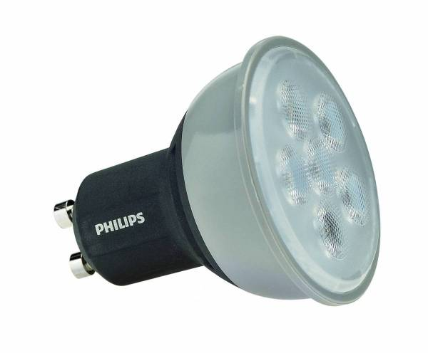 Philips Master LED Spot GU10, 4.5W, 36°, 2700K, dimmable